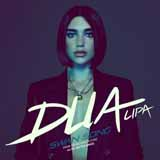 Dua Lipa - Swan Song (from Alita: Battle Angel)