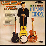 Duane Eddy & The Rebels Because They're Young cover art