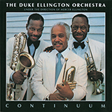 Duke Ellington - Blue Serge