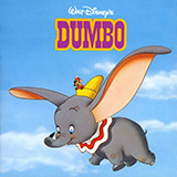 Ned Washington Baby Mine (from Walt Disney's Dumbo) cover art