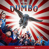 Danny Elfman - Dumbo's Theme (from the Motion Picture Dumbo)