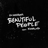 Beautiful People (feat. Khalid)