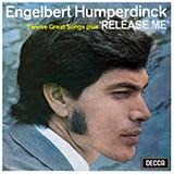 Engelbert Humperdinck Release Me cover art