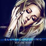 Ellie Goulding Beating Heart cover art