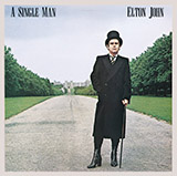 Elton John - Part-Time Love