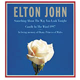 Elton John - Candle In The Wind 1997