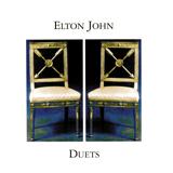 Elton John - Shakey Ground