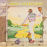 Elton John - Funeral For A Friend
