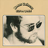 Elton John - Mona Lisas And Mad Hatters