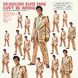Elvis Presley - Wear My Ring Around Your Neck