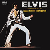Elvis Presley - Never Been To Spain