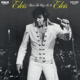 Elvis Presley - Make The World Go Away
