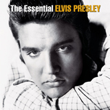 Elvis Presley Can't Help Falling In Love cover art
