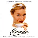 Rachel Portman - The Wedding/End Titles (from Emma)