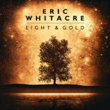 Eric Whitacre Nox Aurumque (Night and Gold) arte de la cubierta