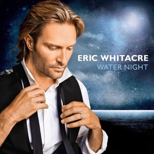 Eric Whitacre Equus cover art