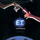 Adventures On Earth (from E.T. The Extra-Terrestrial)