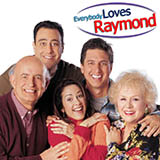 Terry Trotter and Rick Marotta Everybody Loves Raymond (Opening Theme) cover art