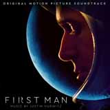 Justin Hurwitz End Credits (from First Man) cover art