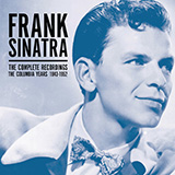 Frank Sinatra - Why Can't You Behave?