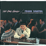 Frank Sinatra - I Don't Stand A Ghost Of A Chance With You