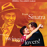 Frank Sinatra - Love Is Here To Stay (from An American In Paris)