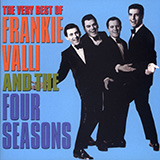 Frankie Valli & The Four Seasons - Bye Bye Baby (Baby Goodbye)
