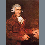 Franz Joseph Haydn German Dance In D Major, Hob. IX: 22, No. 2 cover art