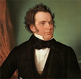 Franz Schubert Serenade l'art de couverture
