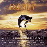 Michael Jackson - Will You Be There (Theme from Free Willy)