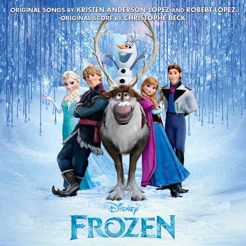 Let It Go (from Frozen) (arr. Mark Phillips)