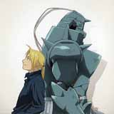 Bratja (Brothers) (from Full Metal Alchemist)