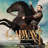 Alan Menken - Galavant