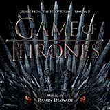 Ramin Djawadi - The Night King (from Game of Thrones)