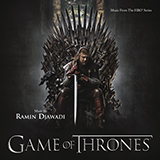 Ramin Djawadi - Finale (from Game of Thrones)