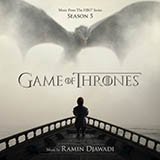 Ramin Djawadi - Throne For The Game (from Game of Thrones)