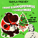 John Rox I Want A Hippopotamus For Christmas (Hippo The Hero) cover art