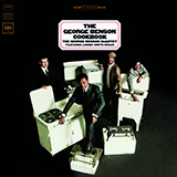 The George Bensen Quartet The Cooker cover art
