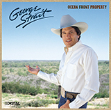 George Strait All My Ex's Live In Texas cover art