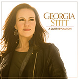 Georgia Stitt The Great American Black And White cover kunst