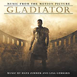 Honor Him/Now We Are Free (from Gladiator)