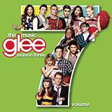Partition piano It's Not Unusual de Glee Cast - Piano Facile