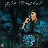 Glen Campbell Southern Nights cover art