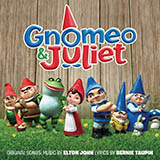 Elton John - Hello Hello (From 'Gnomeo and Juliet')