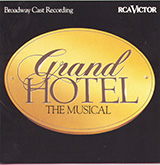 As It Should Be (from Grand Hotel: The Musical)