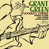 Grant Green What Is This Thing Called Love? cover art