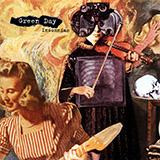Green Day Brain Stew cover art