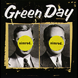 Green Day Good Riddance (Time Of Your Life) cover art