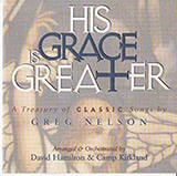 His Grace Is Greater