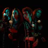 Tablature guitare The Cold Wind de Greta Van Fleet - Tablature Guitare